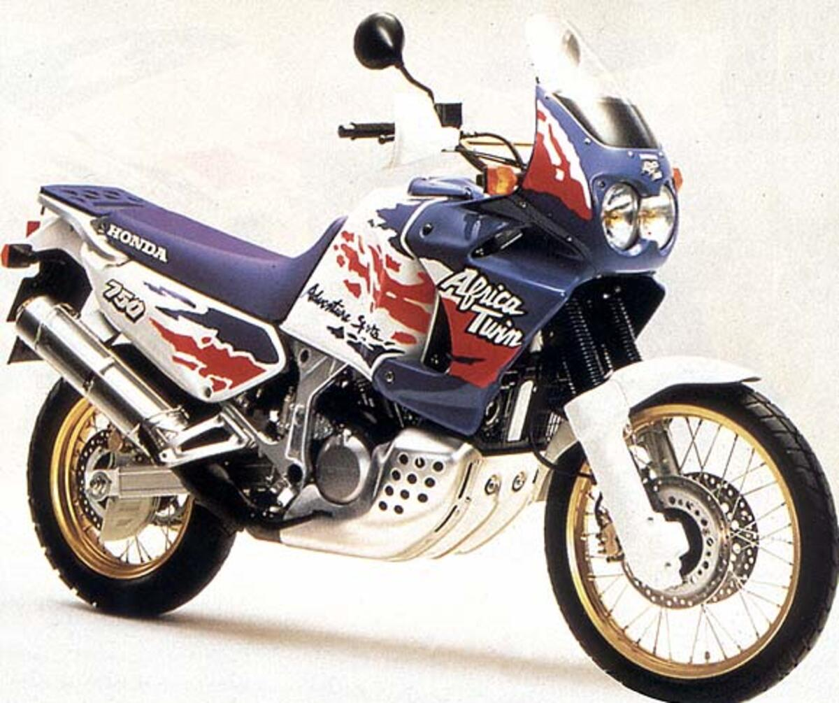 AFRICA TWIN 1993