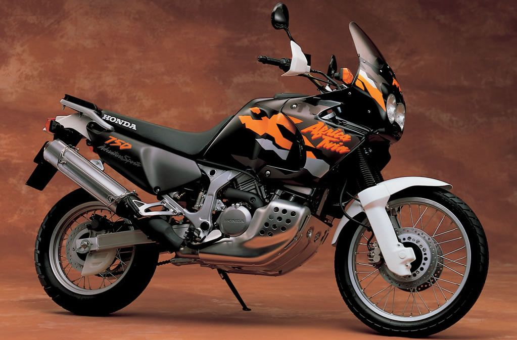 AFRICA TWIN 1996 2