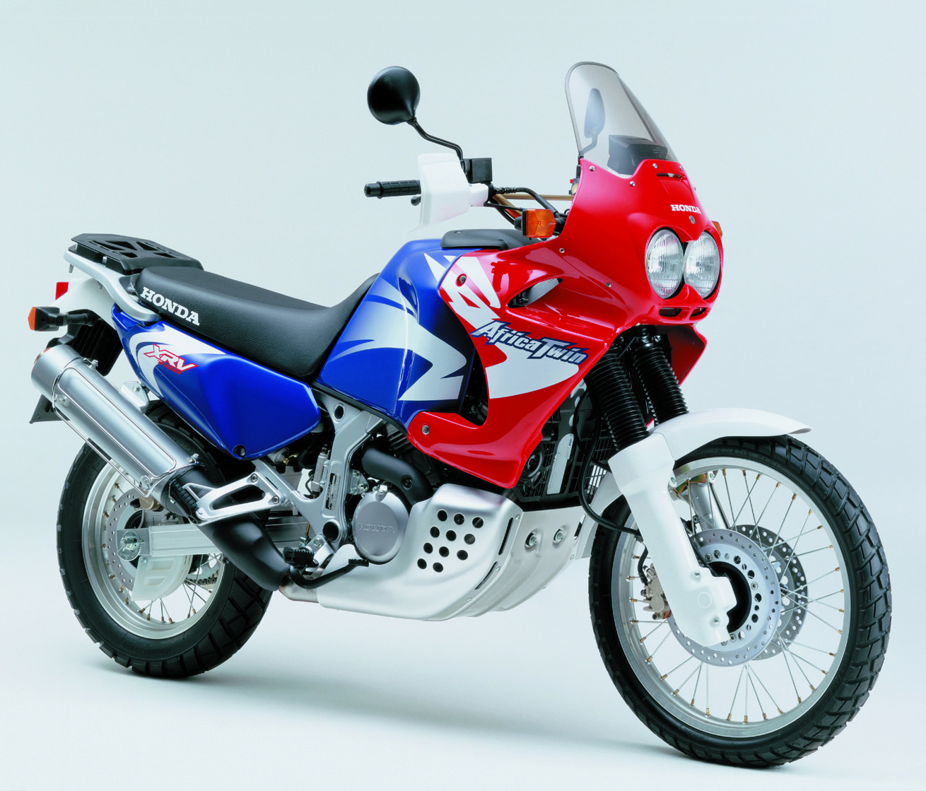 AFRICA TWIN 1996